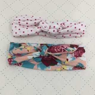 Assorted Baby Headband
