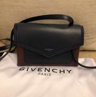 Givenchy sac duetto bag