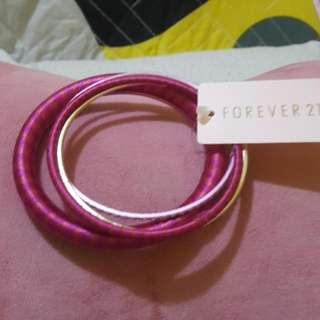 Forever 21 Bangle On Sale