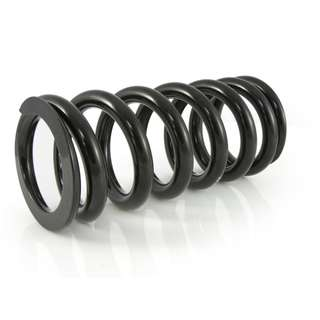 Progressive replacement springs for fork and shock absorber, BMW F800GS up to 2012