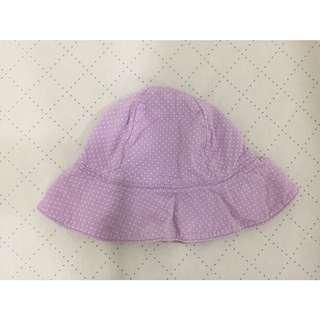 Reversible Baby Hat