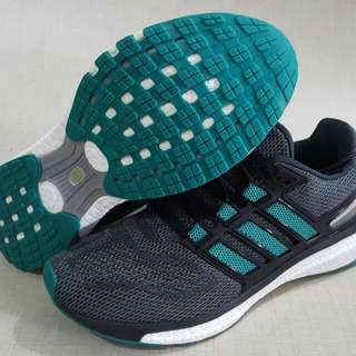 Sepatu Adidas Energy Boost 3M Tosca