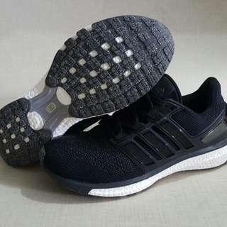 Sepatu Adidas Energy Boost 3M hitam