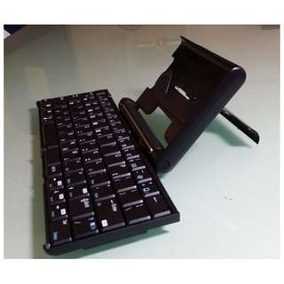 FS: Palm Foldable Keyboard