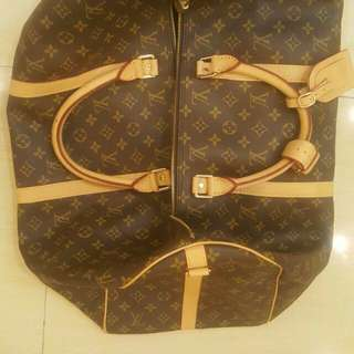 Louis Vuitton Travel Bag Large Size