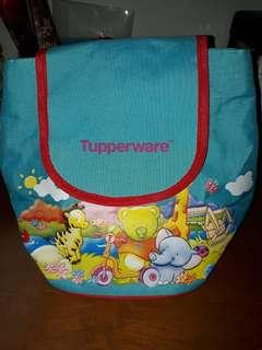 tas makan tupperware