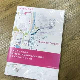 Tsumori chisato kawaii book RARE