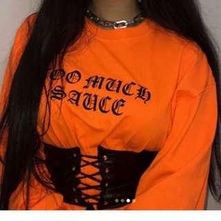 Hourglass corset Belt
