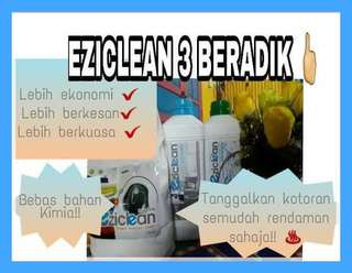 Ezi Clean