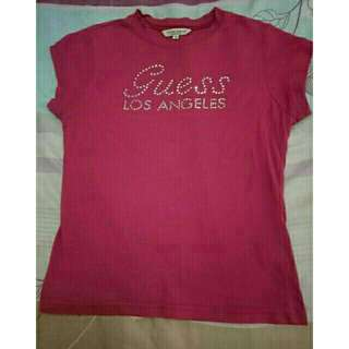Authentic Guess Top