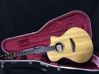 Simpson guitar