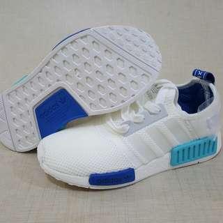 Sepatu Adidas NMD R1 White