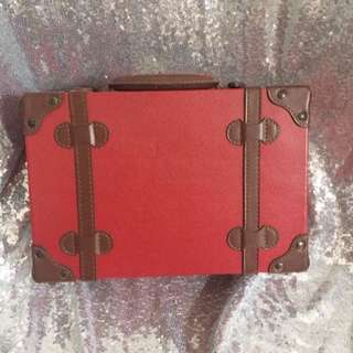 Beauty case vintage size s