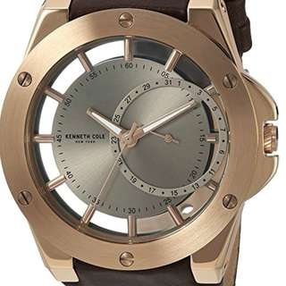 Kenneth Cole New York Men's 10030786