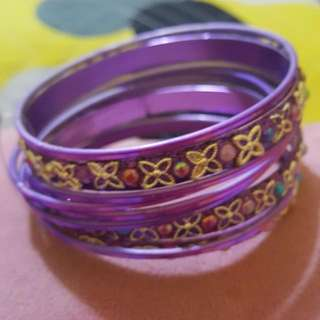 Indian Bracelet On Sale Repriced