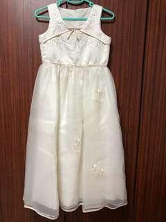 Flower Girl Dress children gown