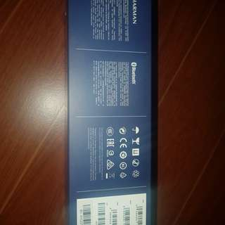 Portable Bluetooth Speaker w/ powerbank feature