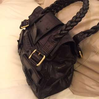 Valentino histoire bag with receipt