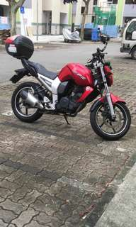 FZ16 for sale