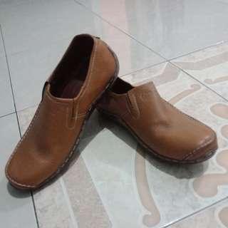 Sepatu Kickers KW negoooooo