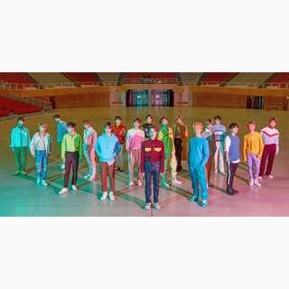 [NON PROFIT PO] NCT 2018 Album Preorder Non-profit