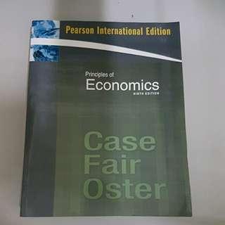 🚚 Principles of Economics ninth edition經濟學原文書#出清課本