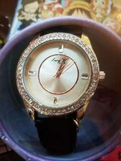 超閃女装錶
