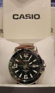 新款  大減價 😍Casio 男款皮帶手錶