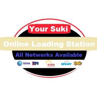 Online Loading Station - Suki