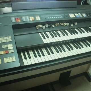 Hammond Super SX-1 Church Organ
