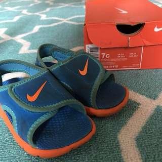 Nike Toddlers sandal