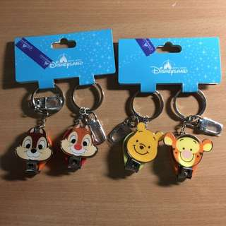 Disney Nailclippers