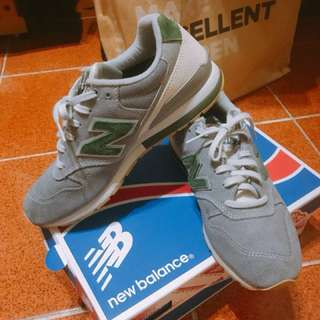 🚚 New balance 復古百搭休閒鞋