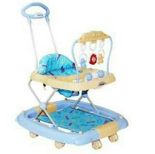 Baby walket alat bantu jalan anak anak