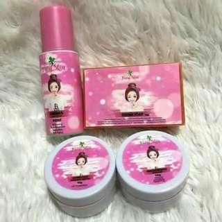 Fairy Skin Facial Derma Set