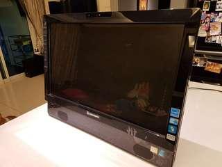 Lenovo IdeaCentre A700 (All in One Desktop Computer)
