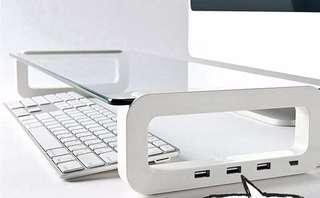iMac 散熱架