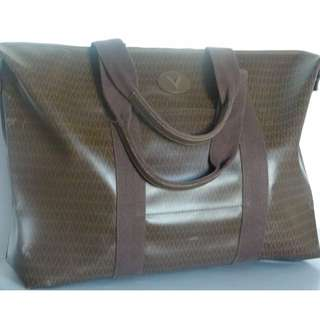 Mario. Valentino Tote Bag Brown