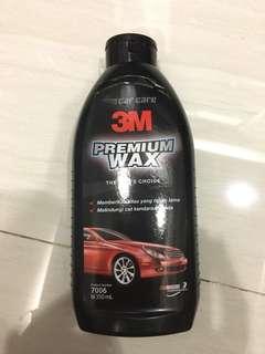 3M Premium Wax
