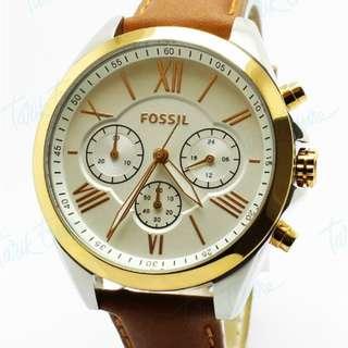 SALE Fossil BQ3033 - Unisex