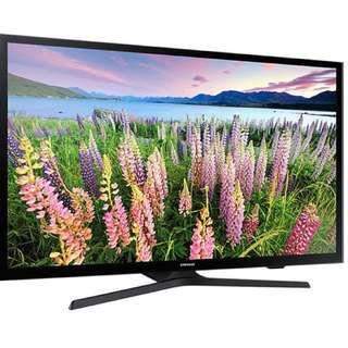 "49"" Full HD Flat Smart TV J5200 Series 5"