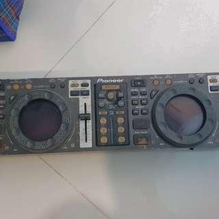 Dj pioneer CMX 3000