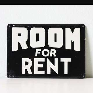 ROOM FOR RENT @ JURONG WEST