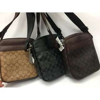 Coach Sling Bags