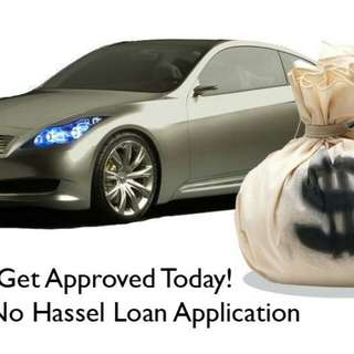 Monthly loan for Cars