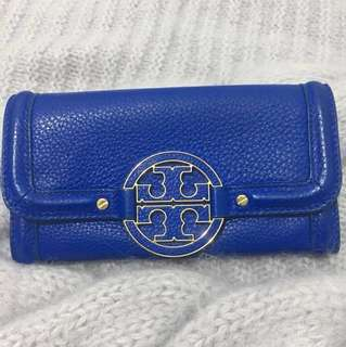 Tory burch銀包錢包purse wallet coach Prada Burberry