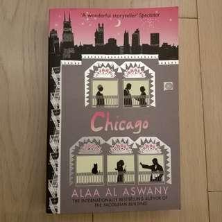 Chicago fiction Alaa Al Aswany