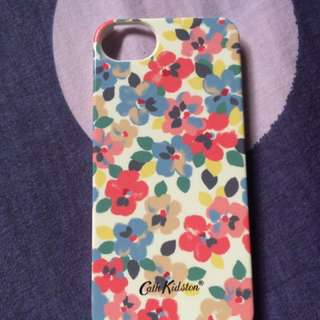 AUTHENTIC CATH KIDSTON CASE FOR IPHONE 5S