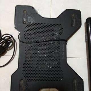 Huiting preloved Laptop Cooler