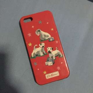 dog iphone 5 case